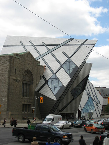 ROM Crystal East