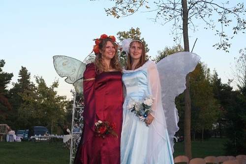 Faerie brides