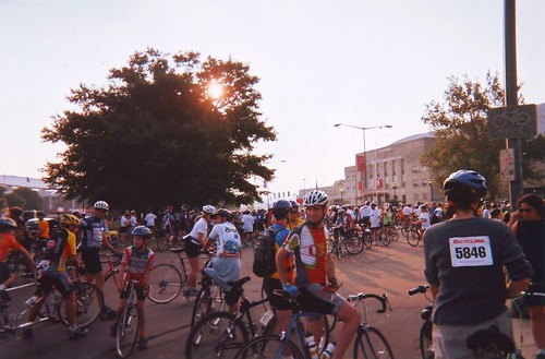 Bike DC 2001
