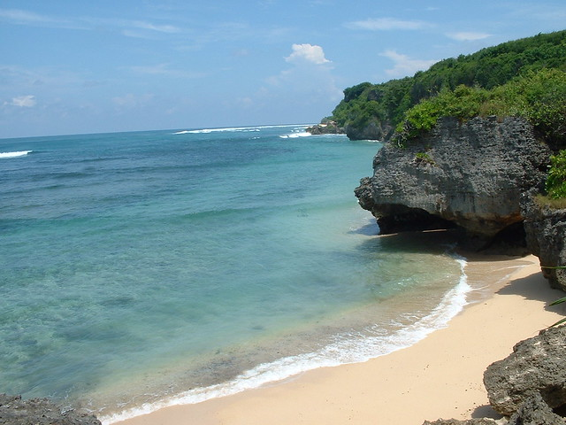 10 Hidden Beaches In Bali  Bali Kurakura Guide