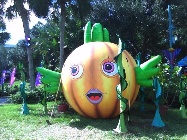 Shamu39s Spooktacular at SeaWorld Orlando Halloween Event