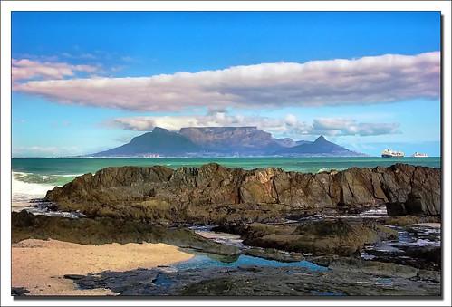 The Fairest Cape
