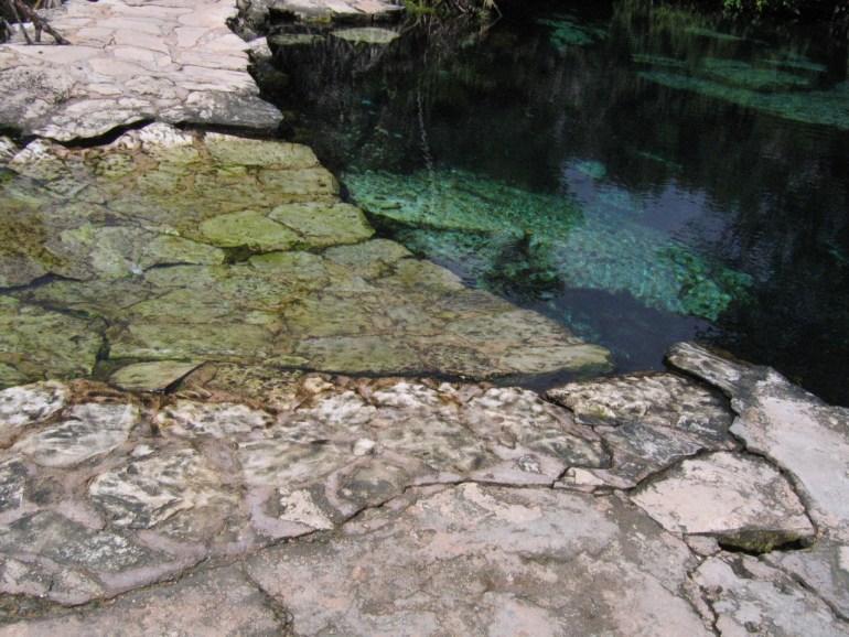Cenote Cristal
