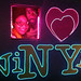 I Love Vinyl, The Twilite Tone + Ebonie