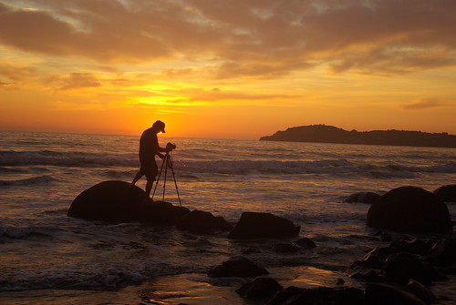 sunrise photographer