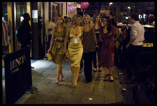 Greek Street Saturday