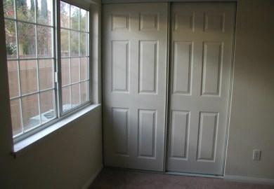 Closet Doors Sliding Panel