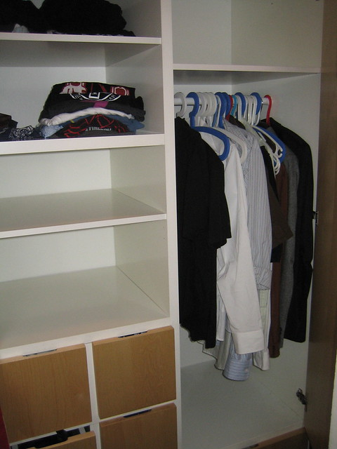 IKEA Rakke wardrobe  Flickr  Photo Sharing