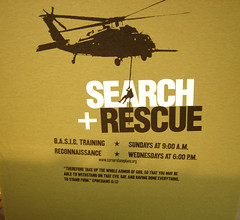 search and rescue christian tshirt