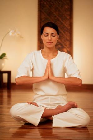 Grand Velas - Yoga and Pilates
