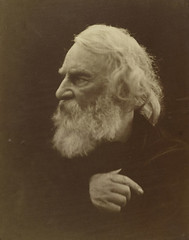 Henry Wadsworth Longfellow by The British Monarchy