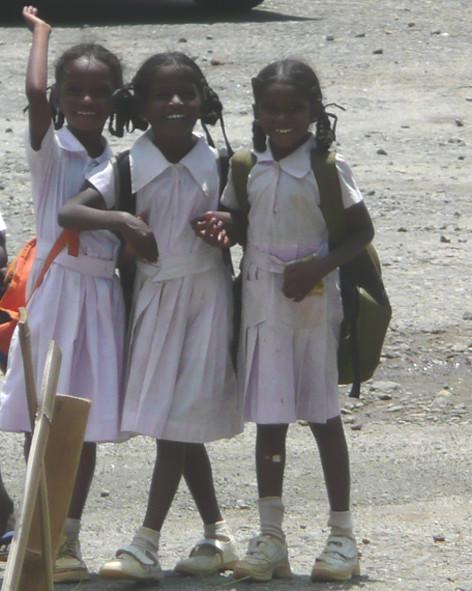 Sri Lanka School Girls Flickr Photo Sharing!
