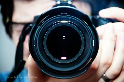 Photo: Lens (160/365)