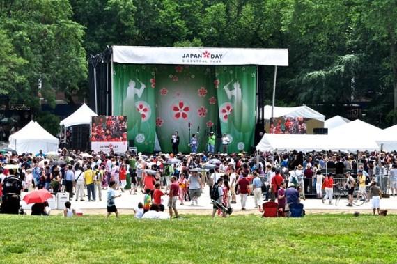 Japan Day @ Central Park