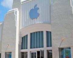Apple Store -  Lincoln Road,  Miami Beach