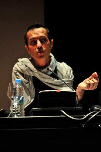 Jose Luís Brea