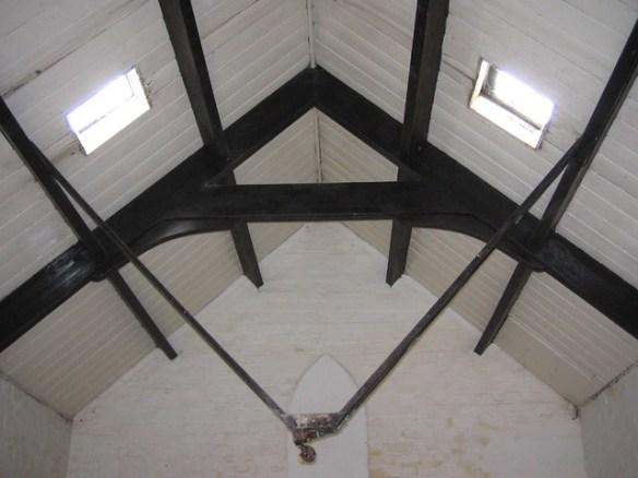Saltburn Mortuary Heritage Open Day
