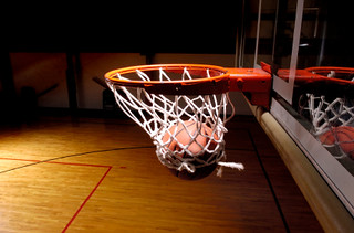 Basketball Equipment Goal