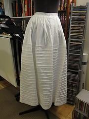 Corded Petticoat