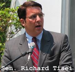 Sen. Richard Tisei