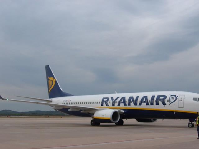 Aeropuerto de Girona 2