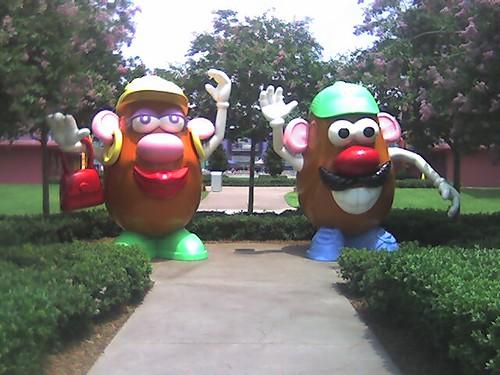 Disney Pop Century Resort