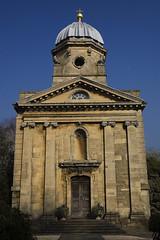 Redland Church