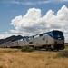 Eastbound Colorado Zephyr