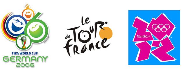 International sporting event logo design  Vote for the