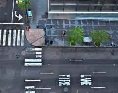 NYC -Madison Avenue & 41st