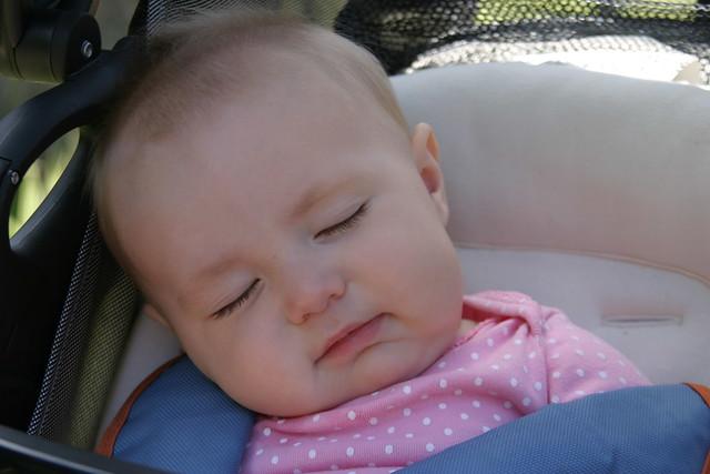 Smiley nap