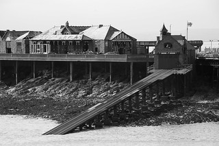 Birnbeck Pier