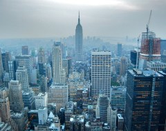 NYC - From Top of the Rock