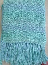 Prayer shawl definition/meaning