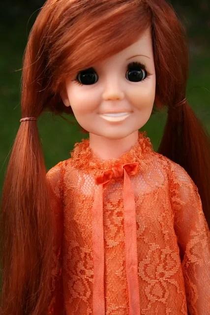 Beautiful Crissy Doll