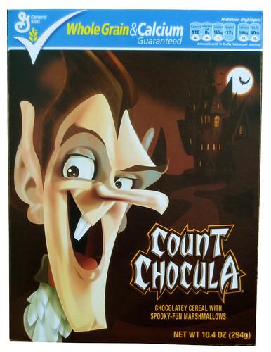 Count Chocula 2010