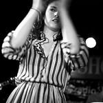 Hannah Geogras @ The Legendary Horseshoe Tavern