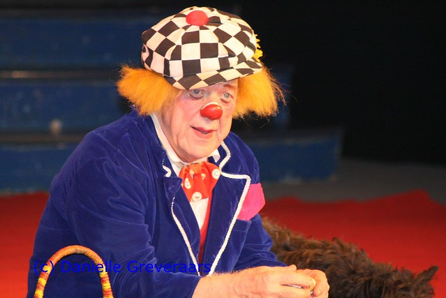 Clown Popov