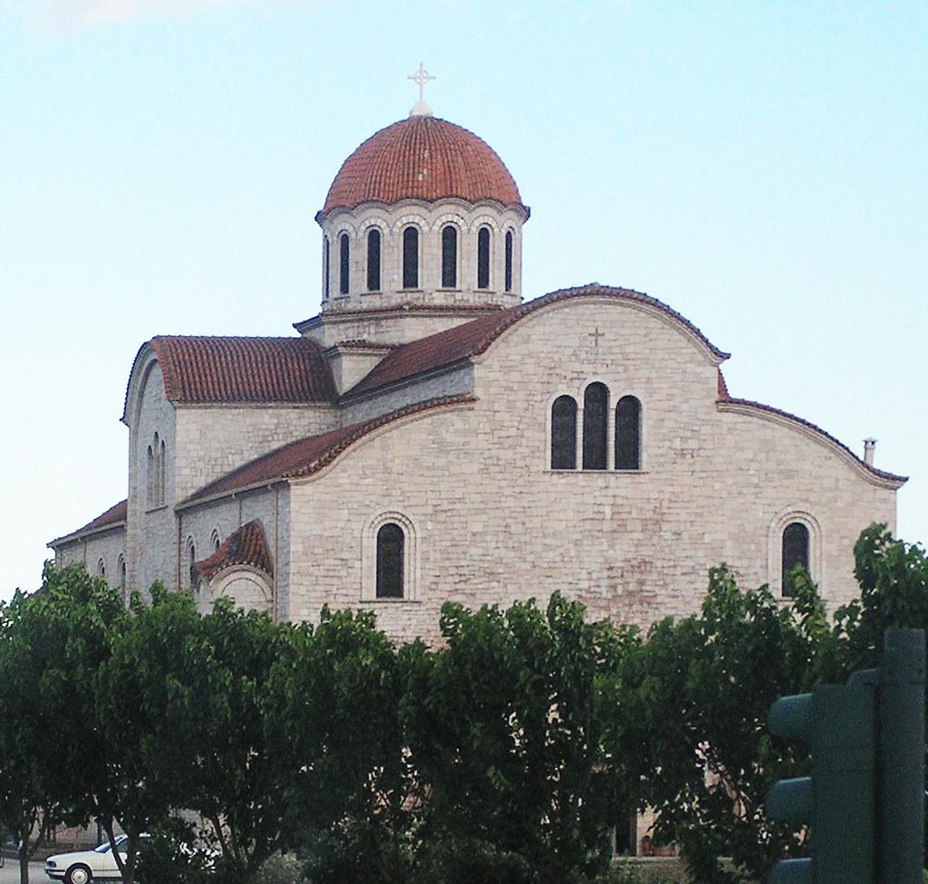Grecia Iglesia 27