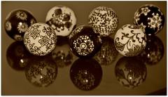 China Balls