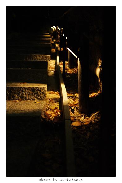 前往日吉神社