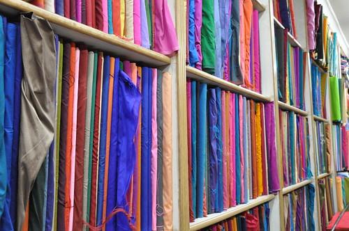 Sari Matching Centre