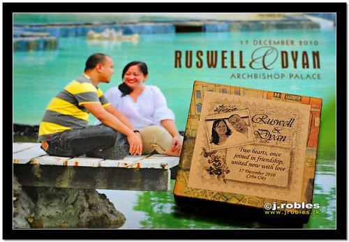 Ruswell & Dyan