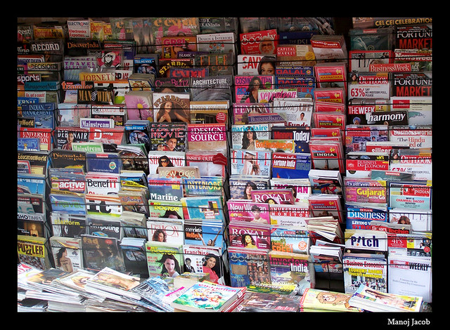 Magazines and blogs: opinion leaders in today's fashion industry