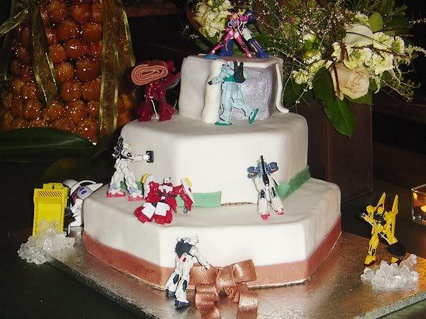 Grooms cake by Dan S