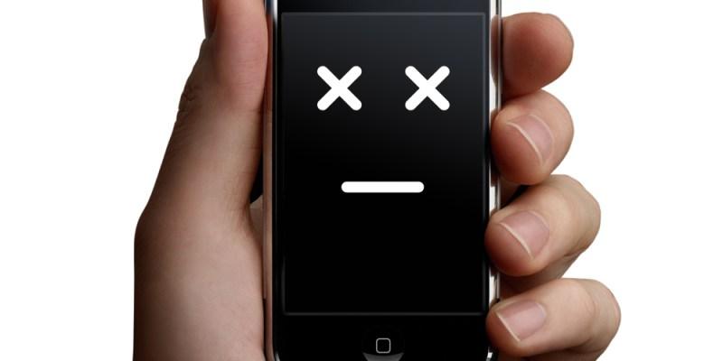 10 Permasalahan Iphone Dan Bagaimana Memperbaikinya Devilpenakut