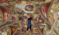 Sistine Chapel - Ceiling | Flickr - Photo Sharing!