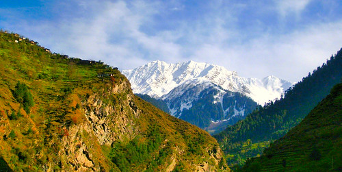 Runnu Kothi,  Chamba, Himachal Pradesh