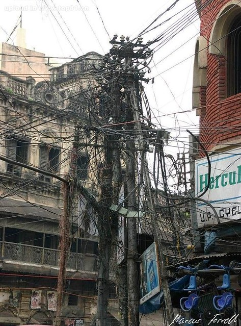 Electrical Wiring Charges In India