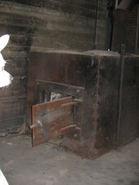 Old coal furnace | Flickr - Photo Sharing!
